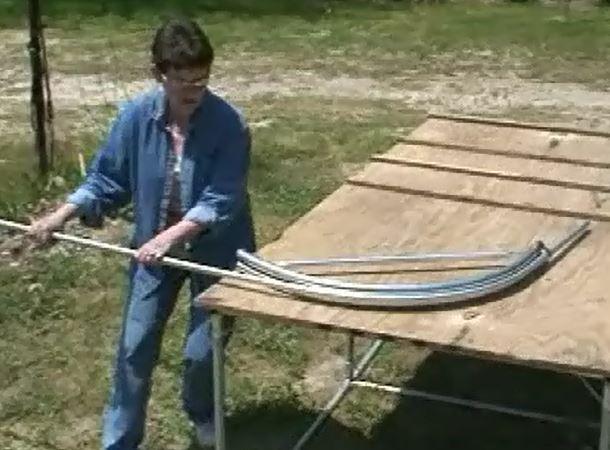 Rc ft hoop bender