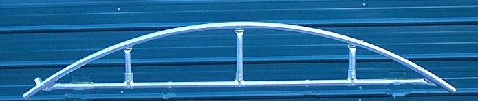 PF 20 Hoop Bender Bending Head ly
