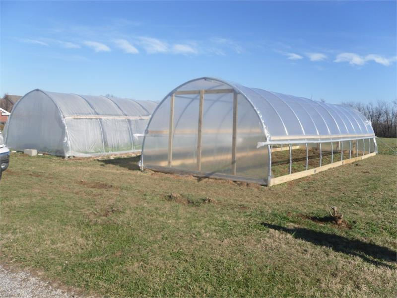 From Canada To New Zealand And Around The World Our Bending Tools Get Greenhouses Built